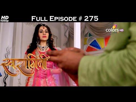 Swaragini--14th-March-2016--स्वरागिनी--Full-Episode-HD