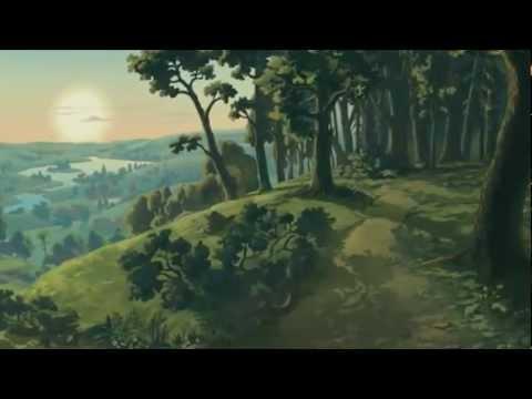 Высоцкий - В заповедных и дремучих... (Песня про нечисть)