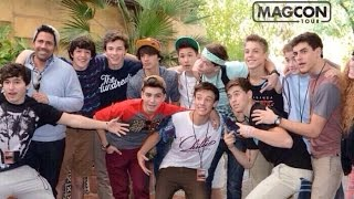 Magcon Boys | Number One Rule