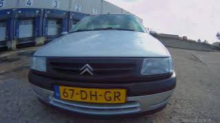 SAXO VTS 1.6 16V BEATER car