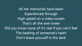 satellites James Blunt instrumental karaoke lyrics