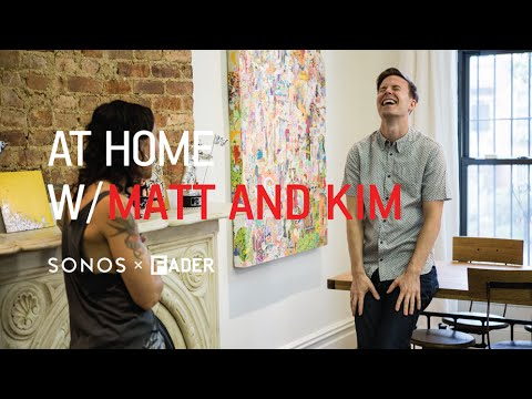 Matt and Kim: At Home With - Episode 2
