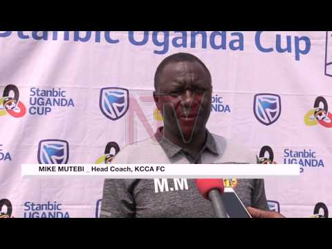 STANBIC UGANDA CUP: Catida, KCCA FC to lock horns for round of 32 berth