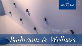 Ванна Villeroy&Boch Oberon 170x70
