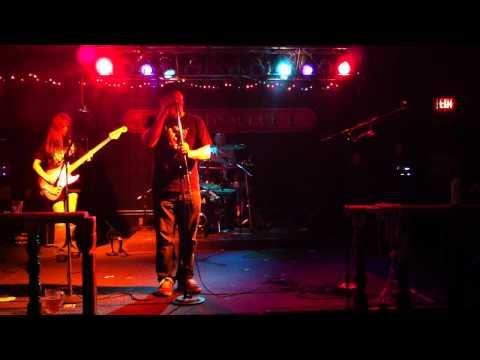 The Foreclosed - God Forsaken Snow @ Howard's Club H 7/30/2011