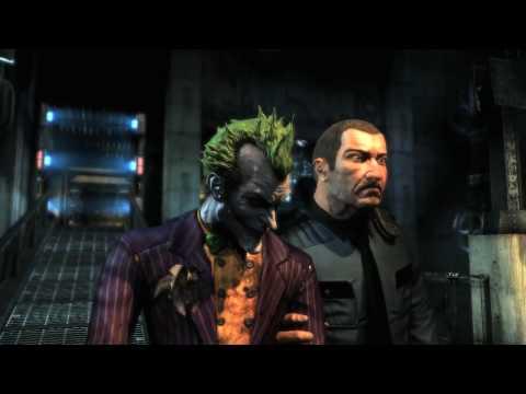 Batman: Arkham Asylum #Collector's Edition