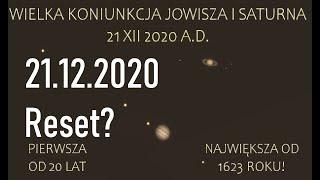 21.12.2020 Reset?
