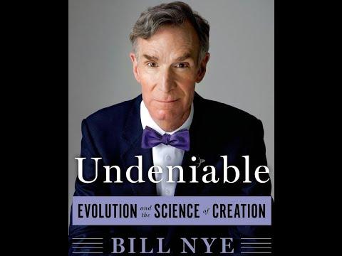 Bill Nye -