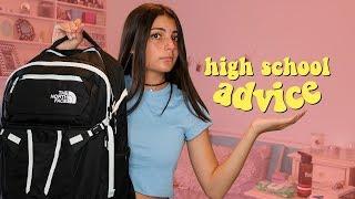 10 Things I Wish I Knew Before High School