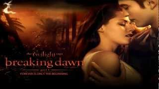 The Twilight Saga - Breaking Dawn Part II Soundtrack