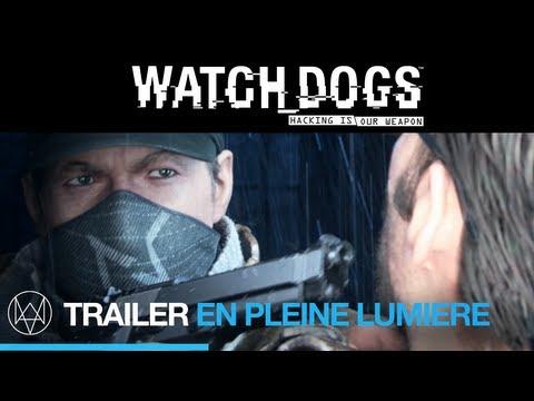 Watch Dogs - En pleine lumière [FR]