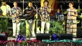 Fijian Gospel Group 2011 - MAI CABORA BULA LIVE !!! -  Dokidoki