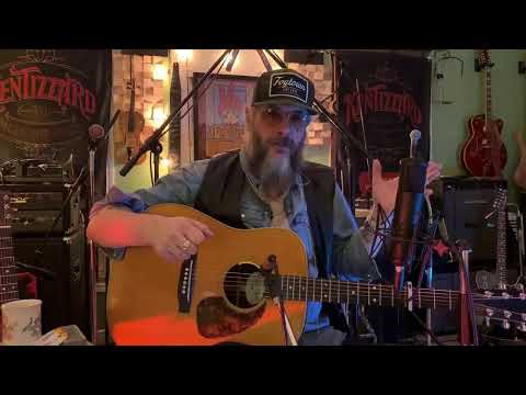 , title : 'Whiskey Wednesday with Ken Tizzard and Music For Goats