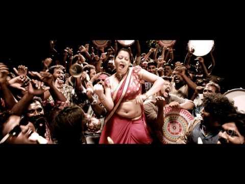 ATTU Tamil Movie - Ding Ding Digana Song Teaser | R.K. Suresh | Studio 9 Music | HD Video