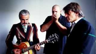 Triggerfinger   I Follow Rivers   Unplugged