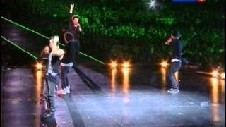 Дима Билан  - Песня года - Задыхаюсь
