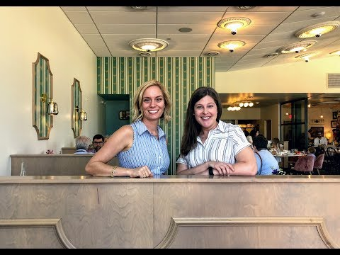Colleen S Kitchen In Mueller Meet The Operator Owner Ashley Fric Parkbench