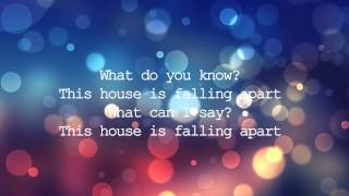 Walk The Moon   Anna Sun Lyrics [HD]