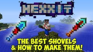 HEXXIT: The Best Swords & Bows! - JSQ