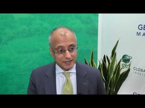 COP25: Abyd Karmali, Bank of America