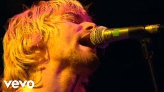 Nirvana - Lithium (Live at Reading 1992)