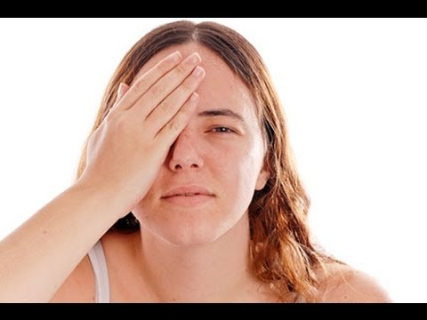 Укрепление зрения после лазерной коррекции