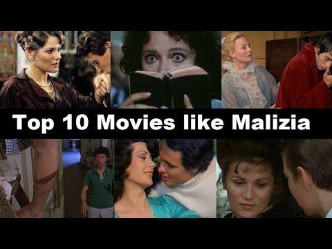 Top 10 Movies like Malizia