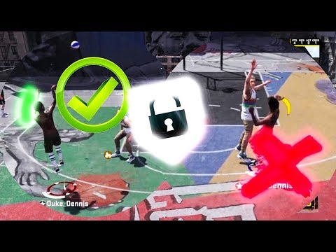 5 REASONS YOUR JUMPSHOT IS BROKE NBA 2K18