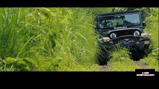 Audi A6 | BMW 5 Series|  | Mahindra Thar | RE Himalayan | Mashup Promo 2019