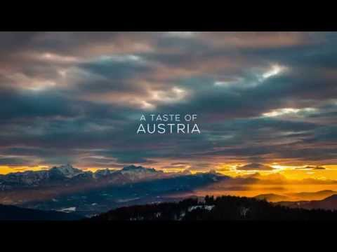 The Stunning Landscapes Of Austria In One Perfect Timelapse