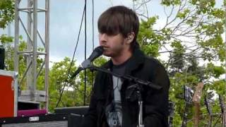 Foster the People - Warrant (Live) - Live 105 BFD 2011