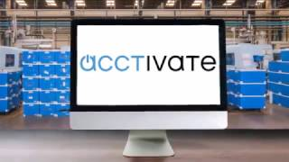 Acctivate Inventory Management video