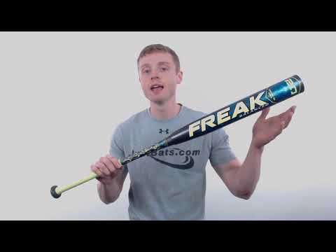 Review: 20th Anniversary Miken Freak ASA Slow Pitch Softball Bat (M1220A)