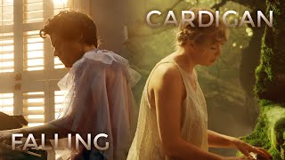 falling cardigan | Mashup Video of Taylor Swift, Harry Styles