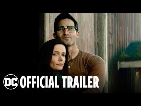 Trailer: Superman & Lois / Nieuws - FOK!