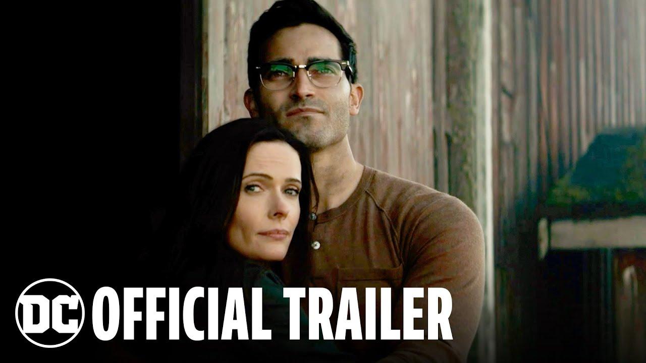 Superman & Lois – Tráiler oficial