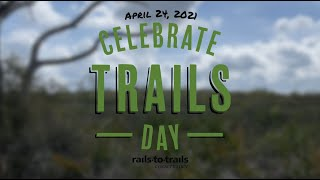 National Trails Day on Florida's Adventure Coast (2021)