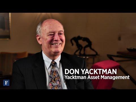 Don Yacktman: Measuring Your Money Manager
