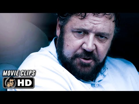 UNHINGED Clips (2020) Russell Crowe