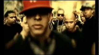 ★ Somos De Calle @ Daddy Yankee ( Video Oficial Remix ) (HD)
