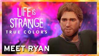 Incontra Ryan - Gameplay