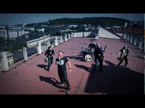 CheckPoint - CheckPoint - Hráze feat. Noise [official music video]