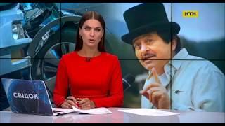 Народний артист України Іван Попович потрапив в аварію