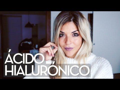 ÁCIDO HIALURÓNICO | MI EXPERIENCIA | Trendy Taste