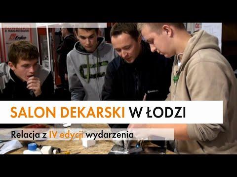 Relacja z IV edycji Salonu Dekarskiego w Łodzi - zdjęcie