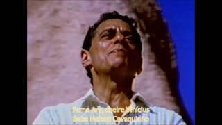 Chico Buarque - Paratodos - Clipe Oficial com Letra  [legendado]