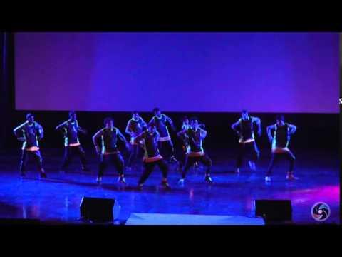 A Unit Dance Crew@Waves14DoPy