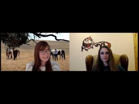 Elysia Buss interviews Meg Kirby re: Aboriginal certification program ...