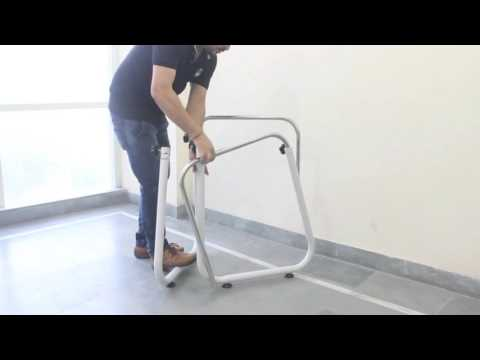 ISOMARS Drawing Table/Stand - University