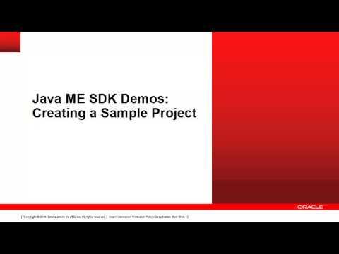 Java Platform Micro Edition (Java ME) - portablecontacts net